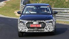 Audi, spiato un mini-crossover. A1 Allroad? Audi Q1? - Immagine: 7