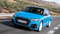 Audi A1 Sportback: arrivano nuovi motori - Immagine: 2