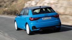 Audi A1 Sportback: arrivano nuovi motori - Immagine: 3