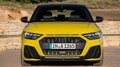 Audi A1 Sportback: arrivano nuovi motori - Immagine: 7