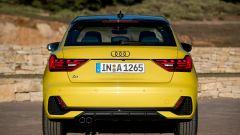 Audi A1 Sportback: arrivano nuovi motori - Immagine: 8