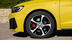 Audi A1 Sportback: arrivano nuovi motori - Immagine: 9