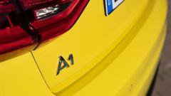 Audi A1 Sportback: arrivano nuovi motori - Immagine: 11