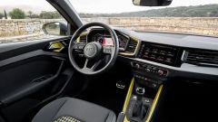 Audi A1 Sportback: arrivano nuovi motori - Immagine: 12