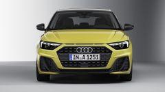 Nuova Audi A1 Sportback, via agli ordini. Il listino prezzi - Immagine: 2