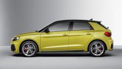 Nuova Audi A1 Sportback, via agli ordini. Il listino prezzi - Immagine: 3