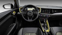 Nuova Audi A1 Sportback, via agli ordini. Il listino prezzi - Immagine: 6