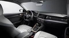 Nuova Audi A1 Sportback, via agli ordini. Il listino prezzi - Immagine: 9