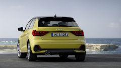 Nuova Audi A1 Sportback, via agli ordini. Il listino prezzi - Immagine: 12