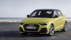 Nuova Audi A1 Sportback, via agli ordini. Il listino prezzi - Immagine: 11