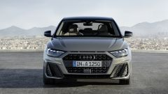 Nuova Audi A1 Sportback, via agli ordini. Il listino prezzi - Immagine: 13