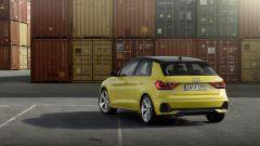 Nuova Audi A1 Sportback, via agli ordini. Il listino prezzi - Immagine: 16
