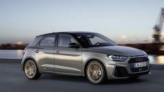 Nuova Audi A1 Sportback, via agli ordini. Il listino prezzi - Immagine: 18