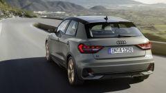 Nuova Audi A1 Sportback, via agli ordini. Il listino prezzi - Immagine: 19