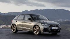 Nuova Audi A1 Sportback, via agli ordini. Il listino prezzi - Immagine: 20