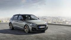 Nuova Audi A1 Sportback, via agli ordini. Il listino prezzi - Immagine: 21