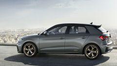 Nuova Audi A1 Sportback, via agli ordini. Il listino prezzi - Immagine: 23
