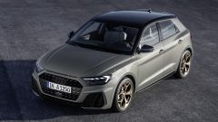 Nuova Audi A1 Sportback, via agli ordini. Il listino prezzi - Immagine: 24