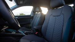 Audi A1 Sportback 25 TFSI, il 3 cilindri è amico dei consumi - Immagine: 4