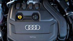 Audi A1 Sportback 25 TFSI, il 3 cilindri è amico dei consumi - Immagine: 6