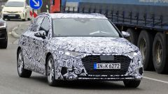 Nuova Audi A3, altre foto spia. Solo Sportback, ma anche S3 - Immagine: 10
