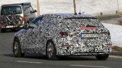 Nuova Audi A3, altre foto spia. Solo Sportback, ma anche S3 - Immagine: 6
