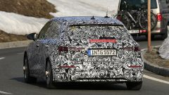Nuova Audi A3, altre foto spia. Solo Sportback, ma anche S3 - Immagine: 7
