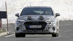 Nuova Audi A3, altre foto spia. Solo Sportback, ma anche S3 - Immagine: 8