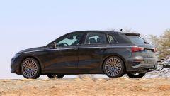 Nuova Audi A3 2020: arriverà nei primi mesi del 2020