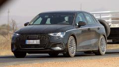 Nuova Audi A3 2020: stile più moderno