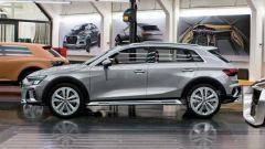 Nuova Audi A3 Cityhopper: la nuova A3 sarà un crossover? - Immagine: 2