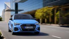 Audi A3 Sportback 45 TFSI e, la A3 plug-in si fa cattiva - Immagine: 11