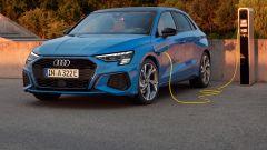 Audi A3 Sportback TFSI e, via alla prevendita di A3 plug-in - Immagine: 1