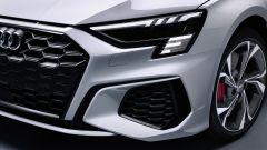 Audi A3 Sportback 45 TFSI e, la A3 plug-in si fa cattiva - Immagine: 6