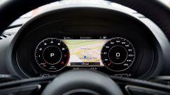 Nuova Audi A3: il Virtual Cockpit