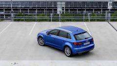 Nuova Audi A3: prova, motori e dotazioni. Guarda il video - Immagine: 12