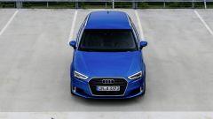 Nuova Audi A3: prova, motori e dotazioni. Guarda il video - Immagine: 13