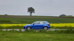 Nuova Audi A3: prova, motori e dotazioni. Guarda il video - Immagine: 14