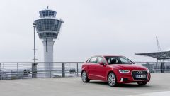 Nuova Audi A3: prova, motori e dotazioni. Guarda il video - Immagine: 20