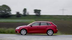 Nuova Audi A3: prova, motori e dotazioni. Guarda il video - Immagine: 21