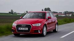 Nuova Audi A3: prova, motori e dotazioni. Guarda il video - Immagine: 22