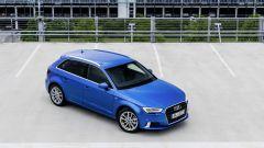 Nuova Audi A3: prova, motori e dotazioni. Guarda il video - Immagine: 24
