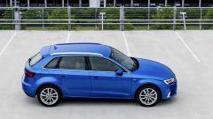 Nuova Audi A3: prova, motori e dotazioni. Guarda il video - Immagine: 25