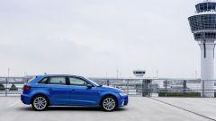 Nuova Audi A3: prova, motori e dotazioni. Guarda il video - Immagine: 26