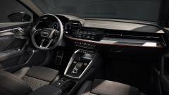Nuova Audi A3 Sedan, leggasi A3 Coupé. Motori e gamma prezzi - Immagine: 7