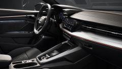 Nuova Audi A3 Sedan, leggasi A3 Coupé. Motori e gamma prezzi - Immagine: 8