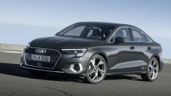 Nuova Audi A3 Sedan, leggasi A3 Coupé. Motori e gamma prezzi - Immagine: 12