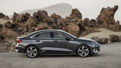 Nuova Audi A3 Sedan, leggasi A3 Coupé. Motori e gamma prezzi - Immagine: 13