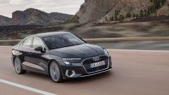 Nuova Audi A3 Sedan, in vendita dal terzo trimestre 2020