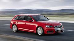 Audi A4 e A5: arriva la versione mild-hybrid - Immagine: 9